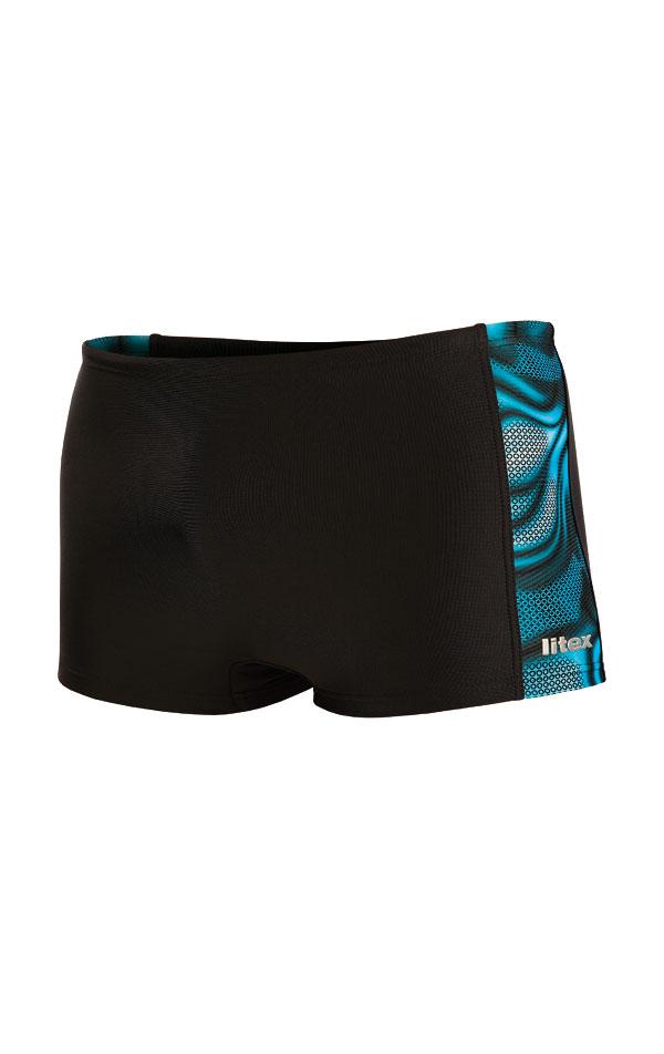 Pánské plavky boxerky. 6B493 | Pánské plavky LITEX