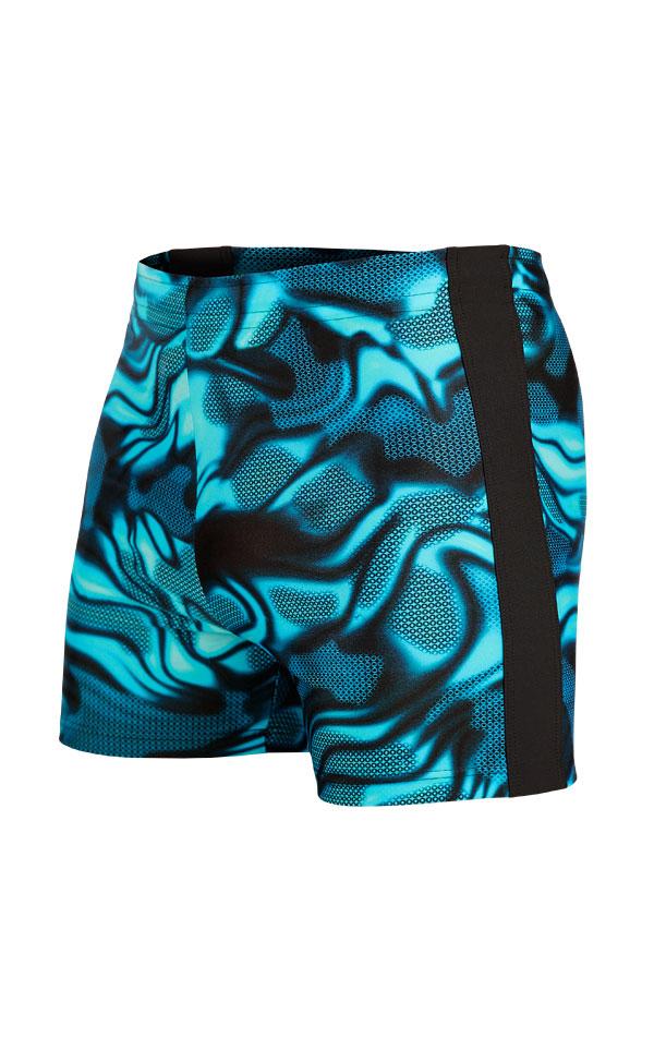 Pánské plavky boxerky. 6B495 | Pánské plavky LITEX