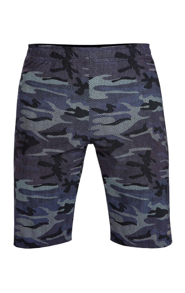 Pánské koupací šortky. 6B501 | Pánské plavky LITEX