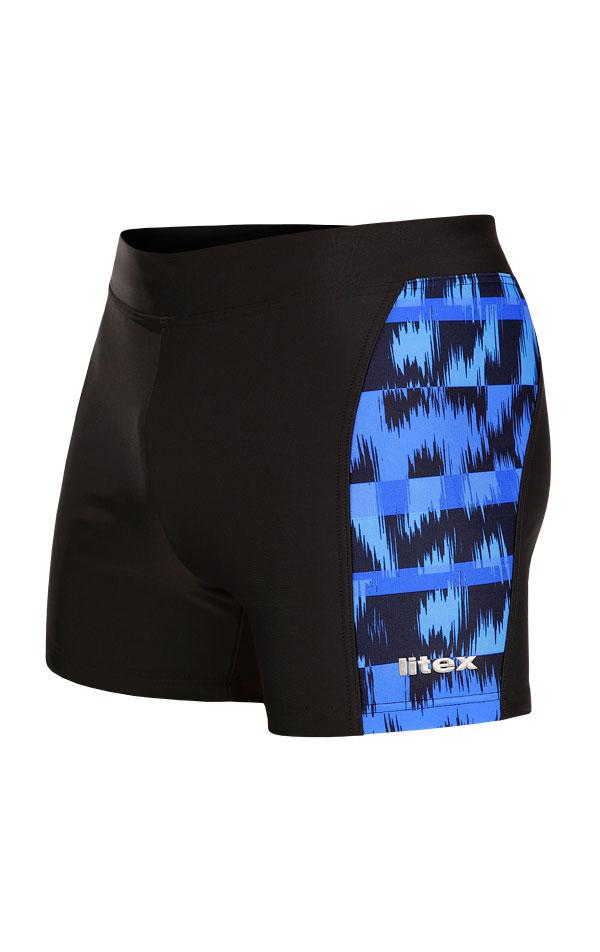 Pánské plavky boxerky. 6B507 | Pánské plavky LITEX