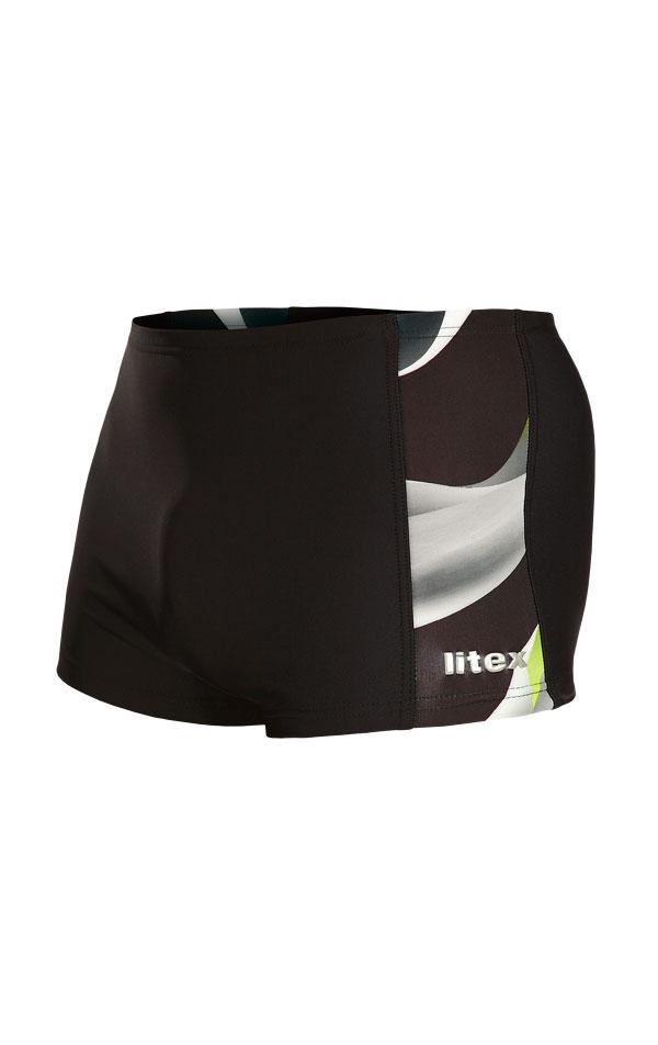Pánské plavky boxerky. 6B513 | Pánské plavky LITEX