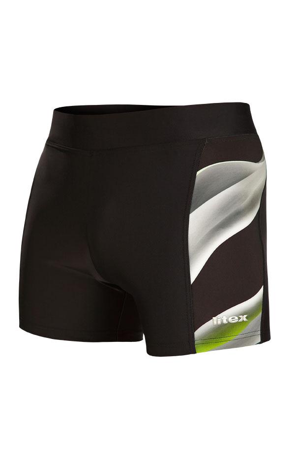 Pánské plavky boxerky. 6B514 | Pánské plavky LITEX