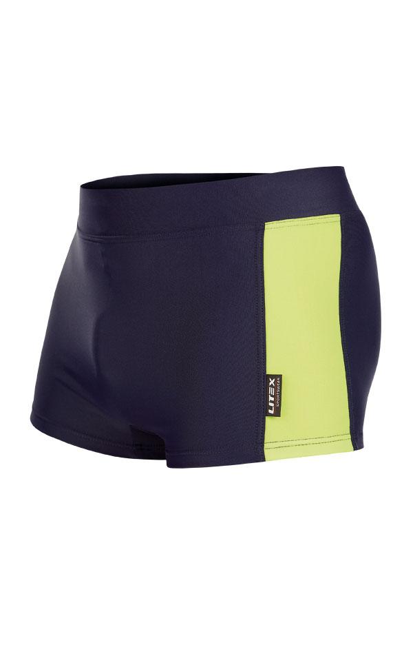 Pánské plavky boxerky. 6B517 | Pánské plavky LITEX