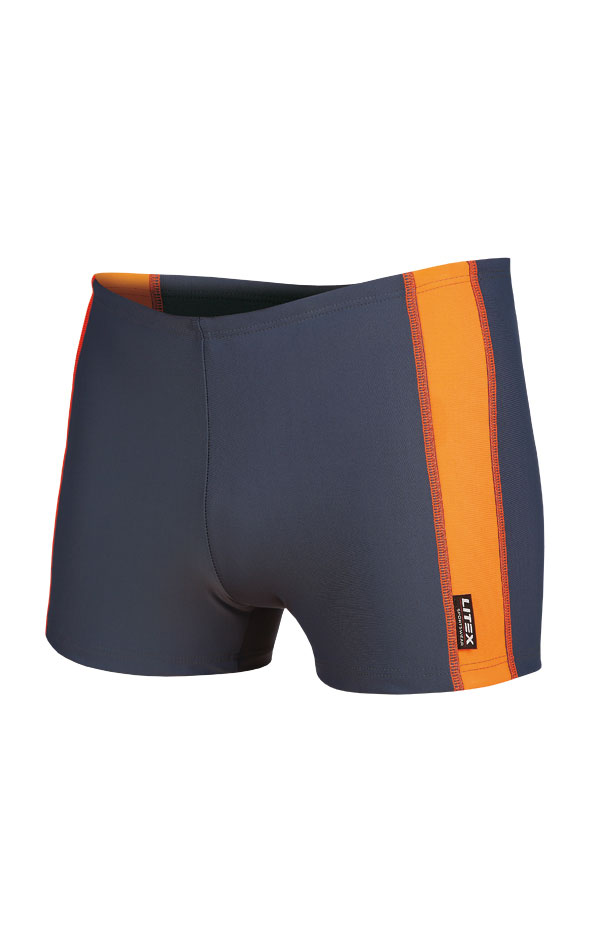 Pánské plavky boxerky. 6B520 | Pánské plavky LITEX