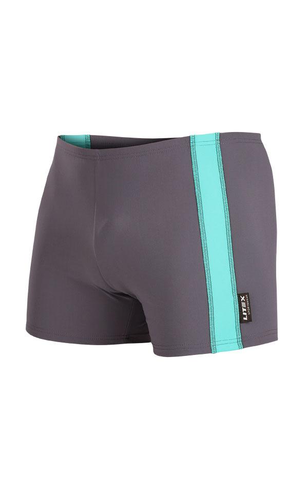 Pánské plavky boxerky. 6B522 | Pánské plavky LITEX