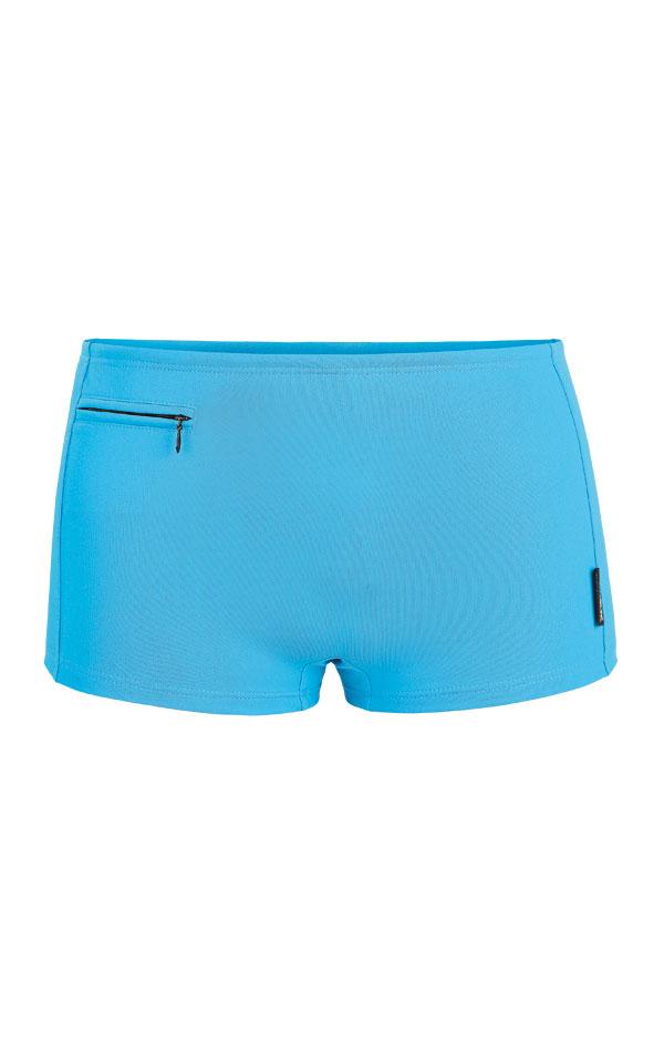 Pánské plavky boxerky. 6B534 | Pánské plavky LITEX