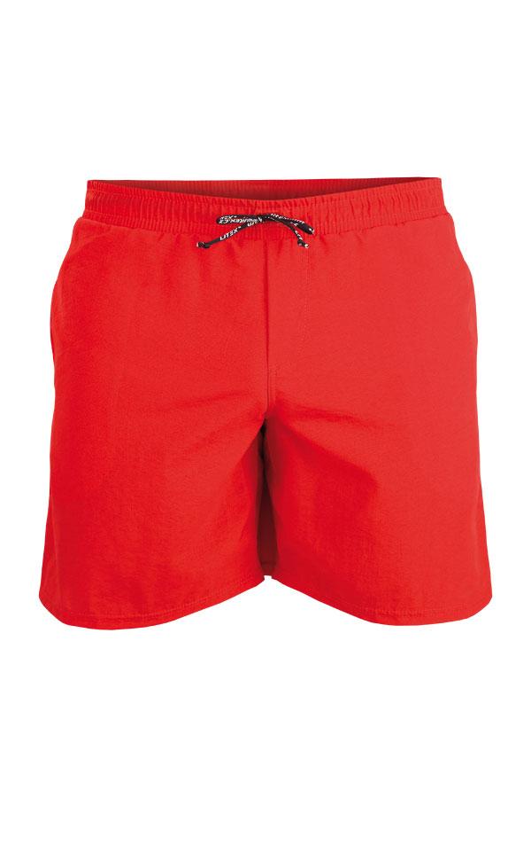 Pánské koupací šortky. 6B546 | Pánské plavky LITEX