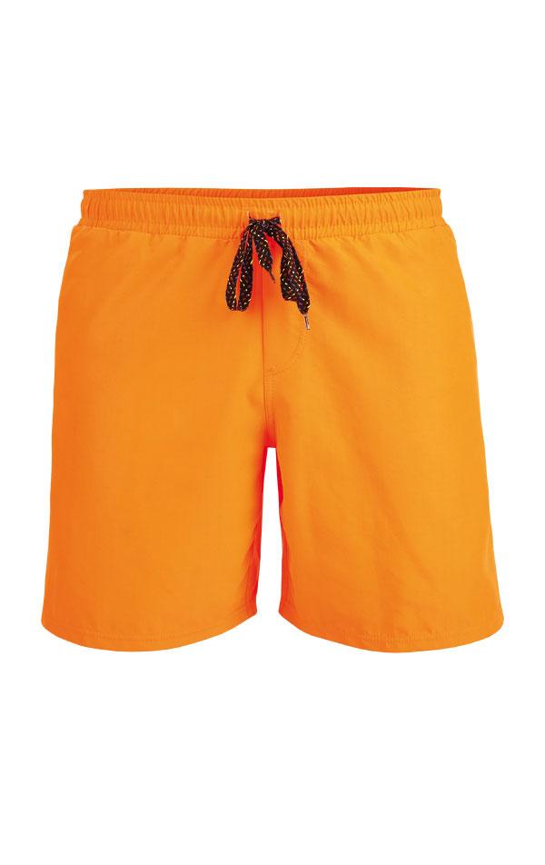 Pánské koupací šortky. 6B547 | Pánské plavky LITEX