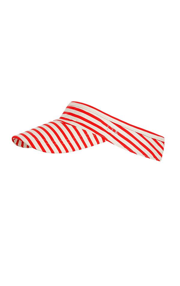 Kšilt. 6B554 | Plážové doplňky LITEX
