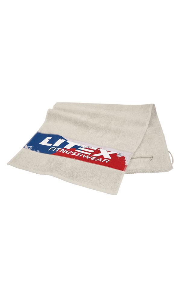 Fitness ručník. 6B556 | Župany a ručníky LITEX