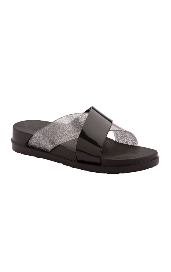 Dámské pantofle COQUI NELA. 6B606   Plážová obuv LITEX