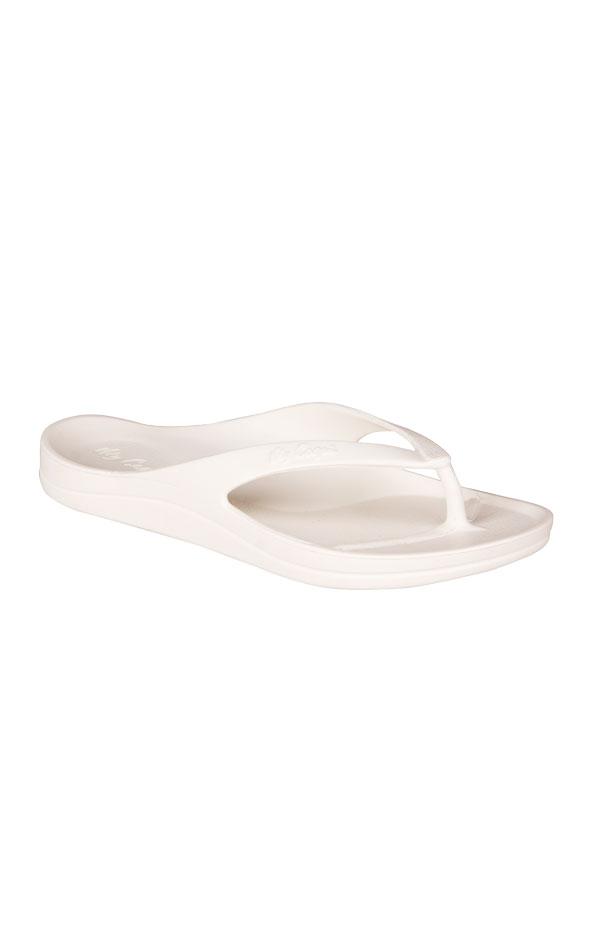 Dámské žabky COQUI NAITIRI. 6B607 | Plážová obuv LITEX