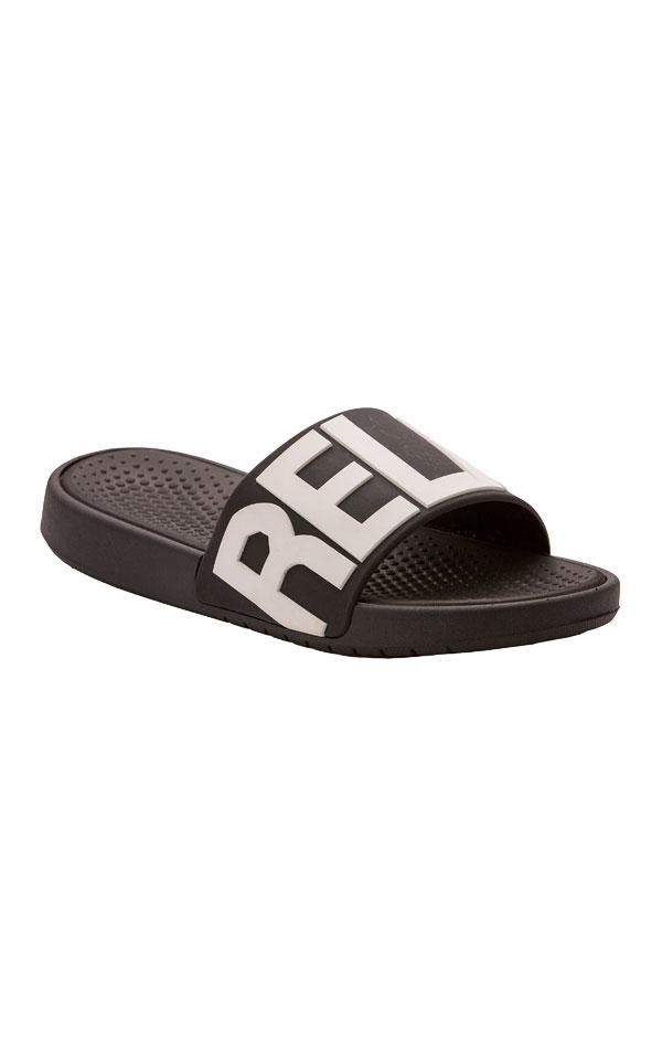 Pánské pantofle COQUI SPEEDY. 6B610   Plážová obuv LITEX