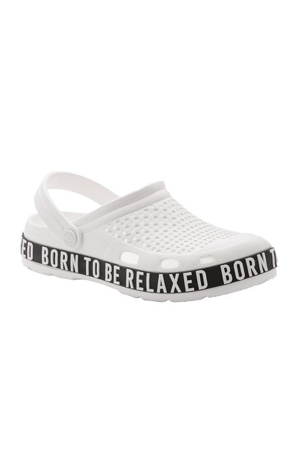 Pánské sandály COQUI LINDO. 6B612   Plážová obuv LITEX
