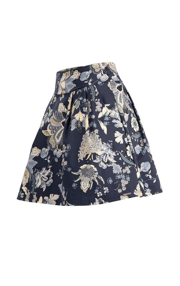 Sukně dámská. 7A000 | Šaty, sukně, tuniky LITEX