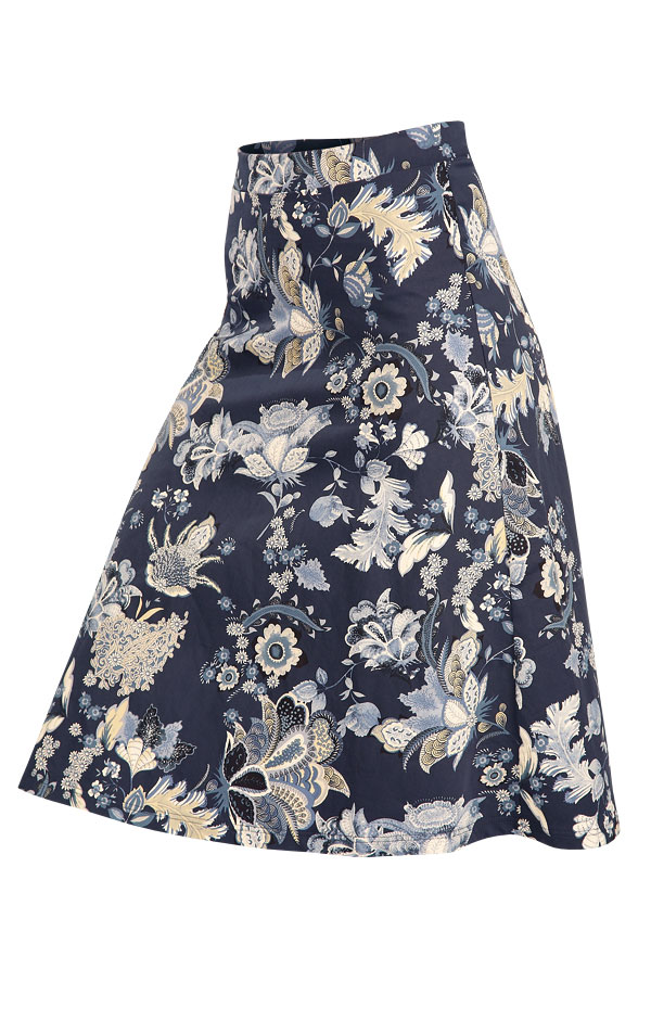 Sukně dámská. 7A001   Šaty, sukně, tuniky LITEX
