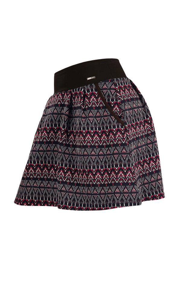 Sukně dámská. 7A040 | Šaty, sukně, tuniky LITEX