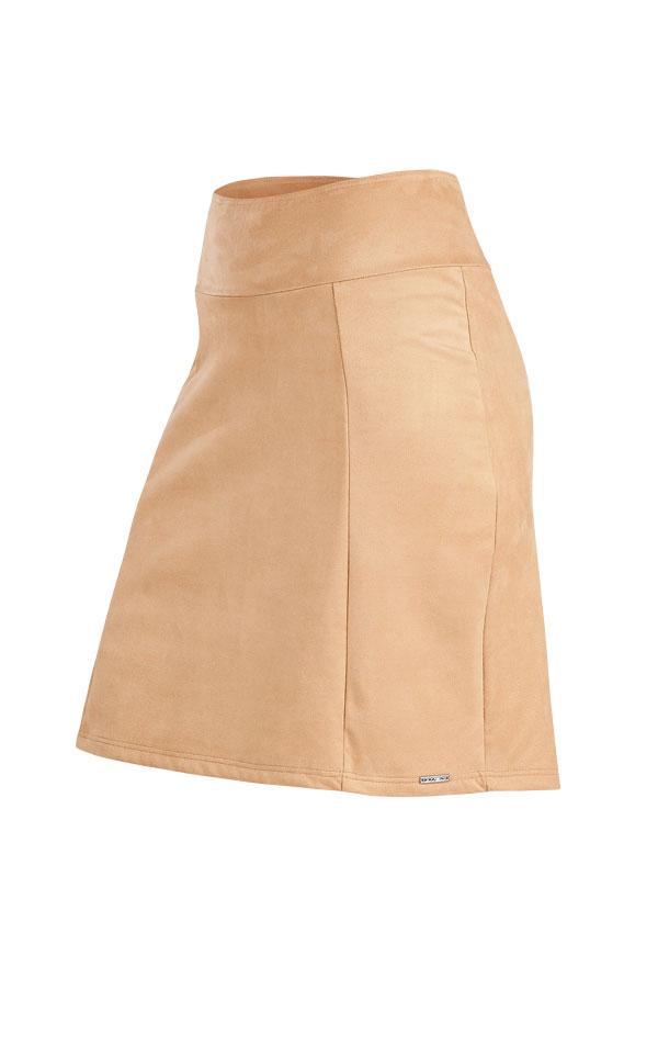 Sukně dámská do pasu. 7A083 | Šaty, sukně, tuniky LITEX