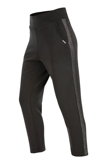 Kalhoty dámské se sníženým sedem.