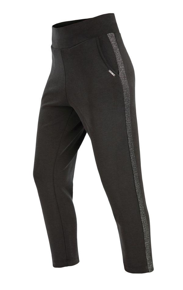 Kalhoty dámské se sníženým sedem. 7A116 | Legíny, kalhoty, kraťasy LITEX