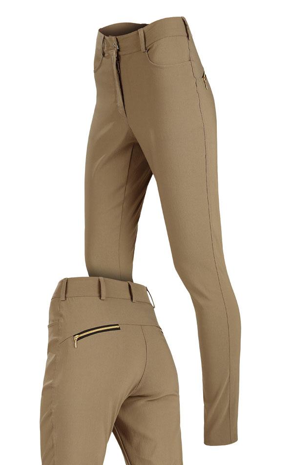 Kalhoty dámské dlouhé. 7A123 | Legíny, kalhoty, kraťasy LITEX