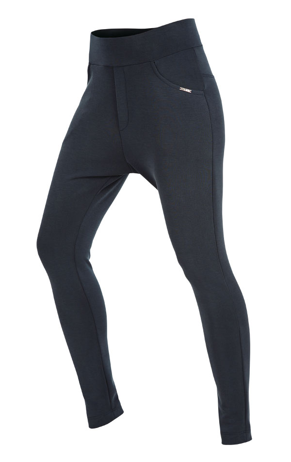 Kalhoty dámské dlouhé s nízkým sedem. 7A129 | Kalhoty LITEX LITEX