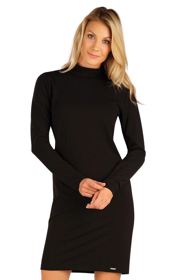 Šaty dámské s dlouhým rukávem. 7A131 | Šaty, sukně, tuniky LITEX