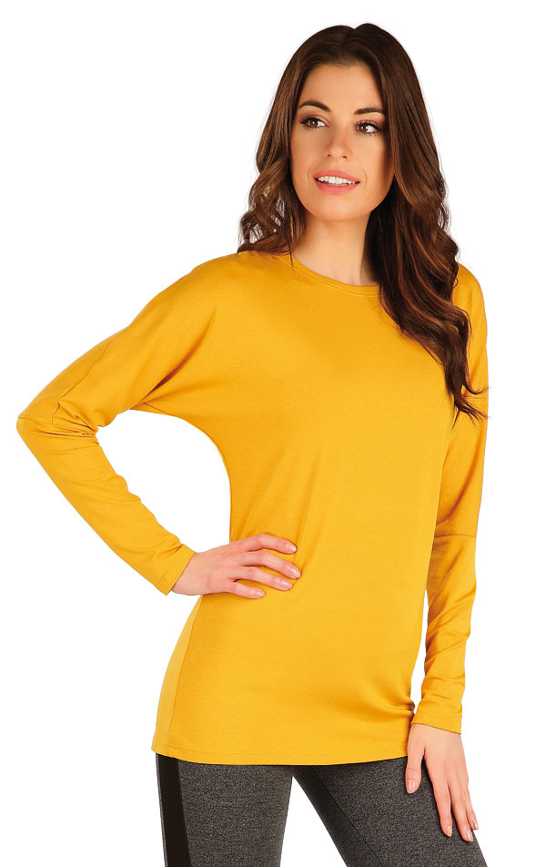 Tričko dámské s netopýřím rukávem. 7A148 | Tílka, trička, halenky LITEX