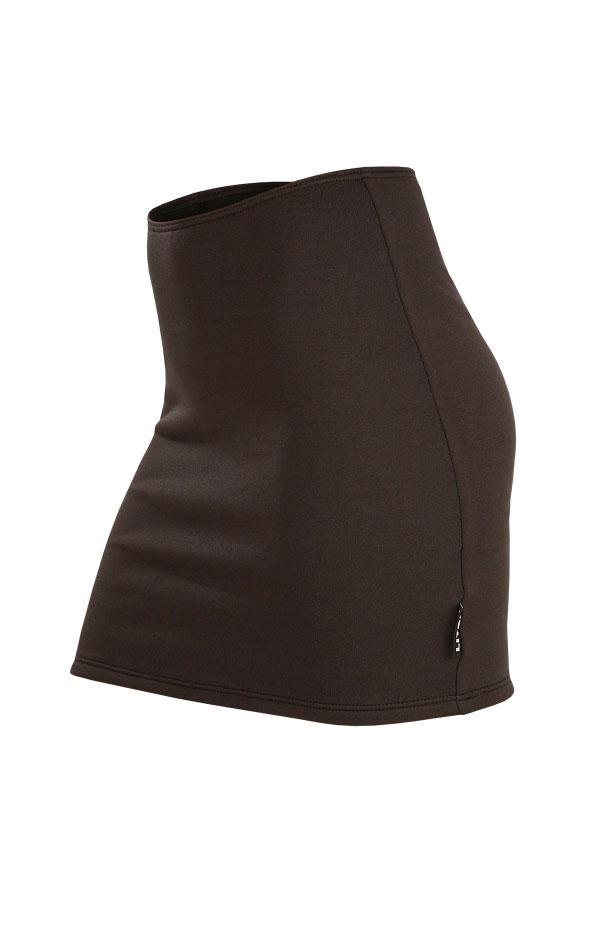 Sukně dámská sportovní. 7A190 | Šaty, sukně, tuniky LITEX
