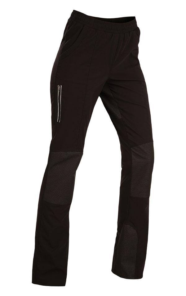 Kalhoty sportovní dámské dlouhé. 7A220 | Kalhoty zateplené, softshell LITEX