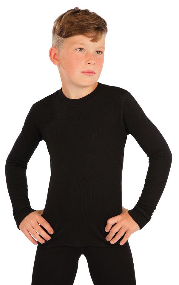 Funkční termo triko dětské. 7A246 | TERMOPRÁDLO LITEX