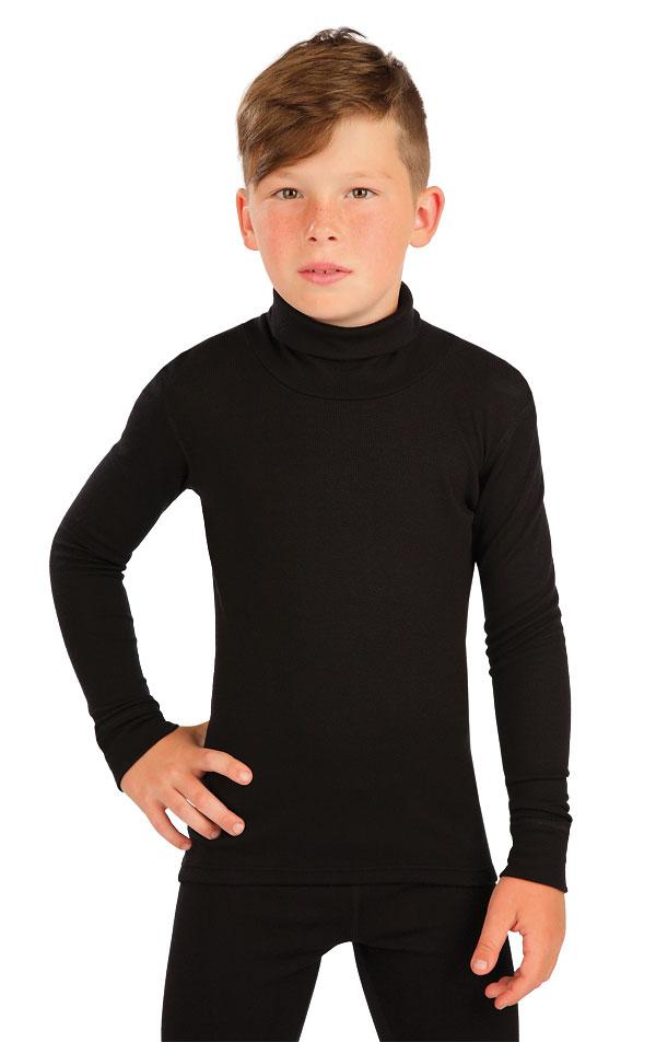 Funkční termo rolák dětský. 7A247 | TERMOPRÁDLO LITEX