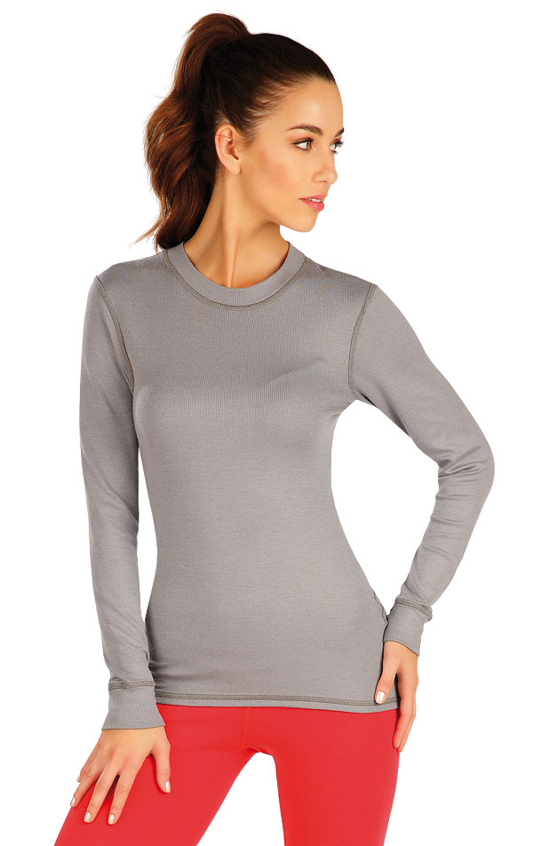 Funkční termo tričko dámské. 7A263 | TERMOPRÁDLO LITEX