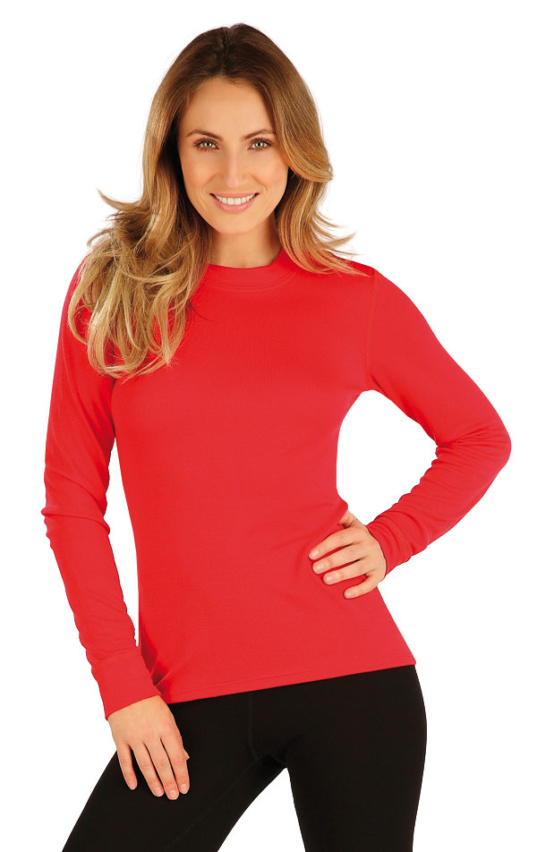 Funkční termo tričko dámské. 7A266 | TERMOPRÁDLO LITEX