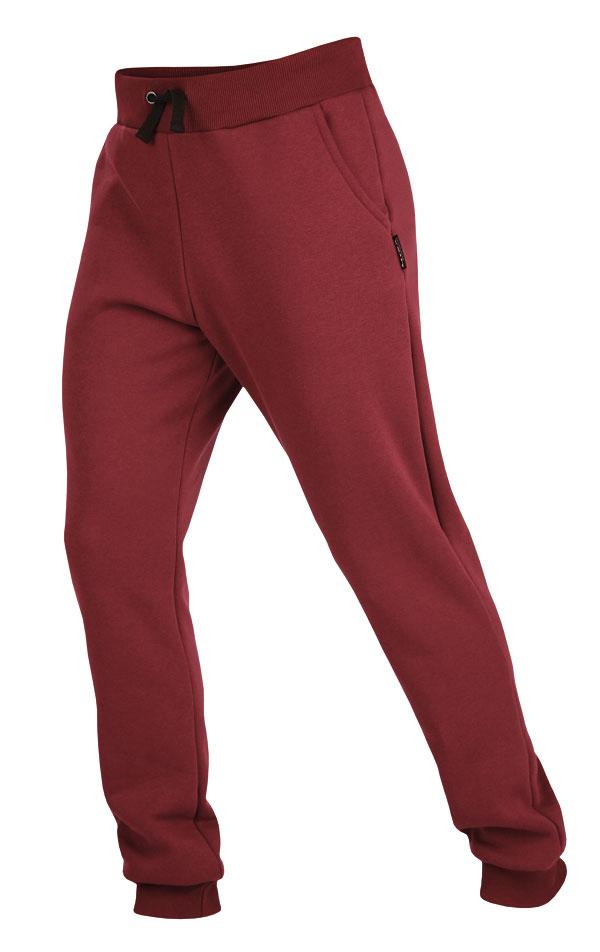 Tepláky pánské dlouhé. 7A303 | Kalhoty, tepláky, kraťasy LITEX