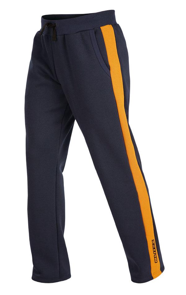 Tepláky pánské dlouhé. 7A310 | Kalhoty, tepláky, kraťasy LITEX