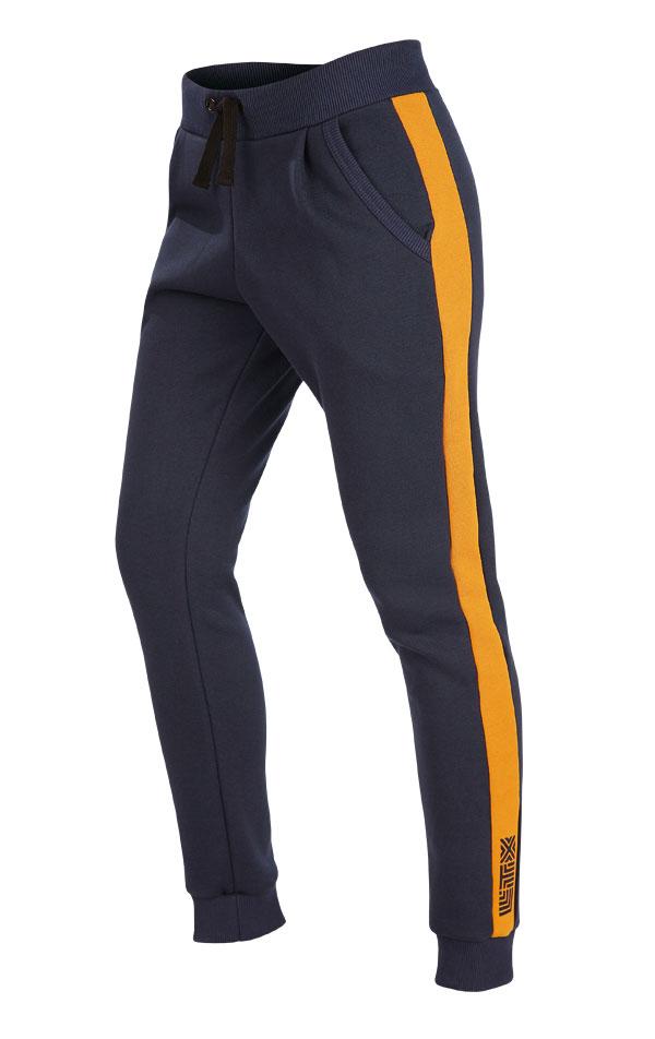 Tepláky dámské dlouhé se sníženým sedem. 7A311   Sportovní kalhoty, tepláky, kraťasy LITEX