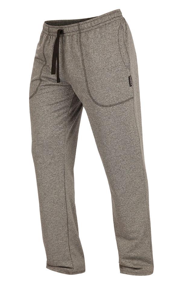 Tepláky pánské dlouhé. 7A325 | Kalhoty, tepláky, kraťasy LITEX