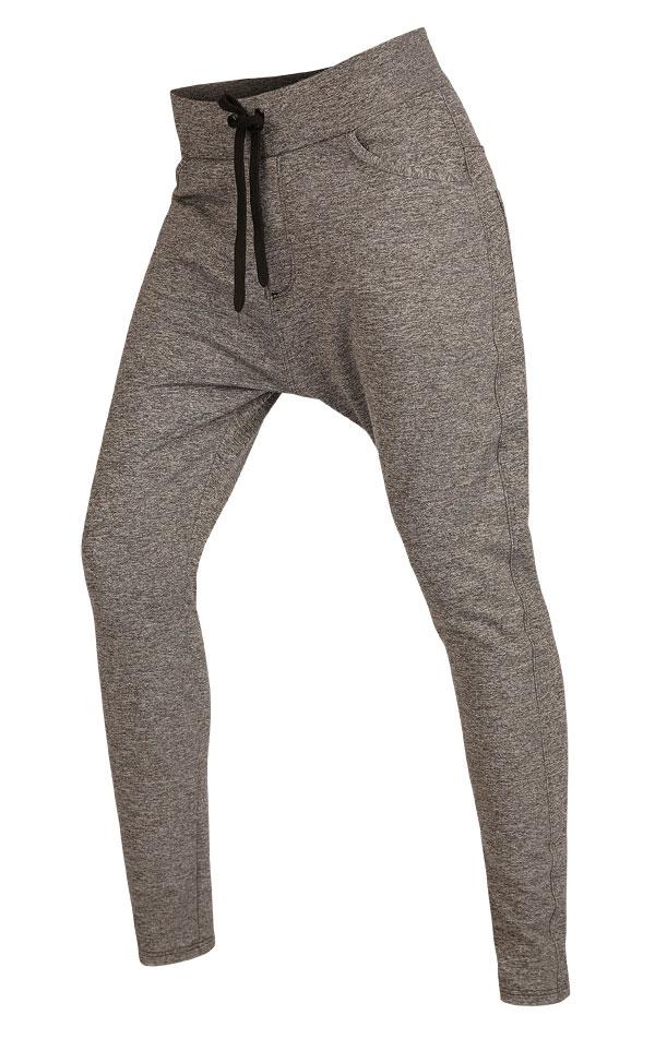 Tepláky dámské dlouhé s nízkým sedem. 7A326 | Kalhoty LITEX LITEX