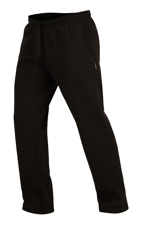 Tepláky pánské dlouhé. 7A355   Kalhoty, tepláky, kraťasy LITEX