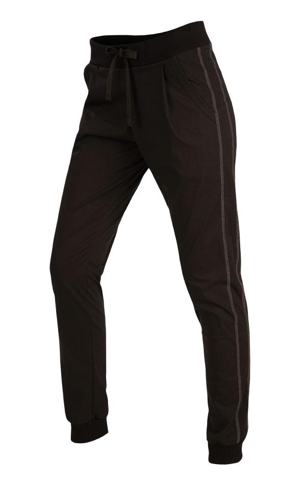 Kalhoty dámské dlouhé bokové. 7A382 | Sportovní kalhoty, tepláky, kraťasy LITEX