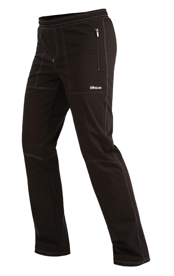 Kalhoty pánské dlouhé. 7A384 | Kalhoty, tepláky, kraťasy LITEX