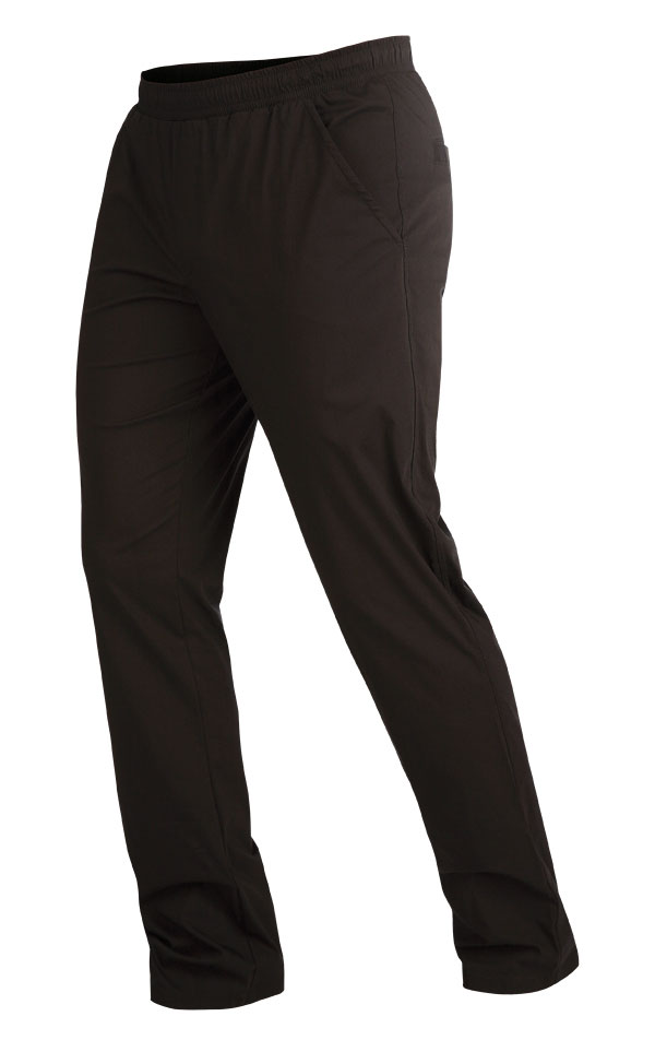 Kalhoty pánské dlouhé. 7A385 | Kalhoty, tepláky, kraťasy LITEX