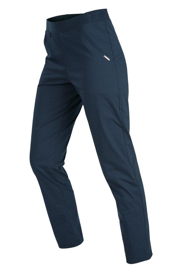 Kalhoty dámské dlouhé do pasu. 7A390 | Legíny, kalhoty, kraťasy LITEX