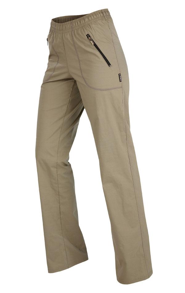 Kalhoty dámské dlouhé do pasu. 7A391 | Sportovní kalhoty, tepláky, kraťasy LITEX