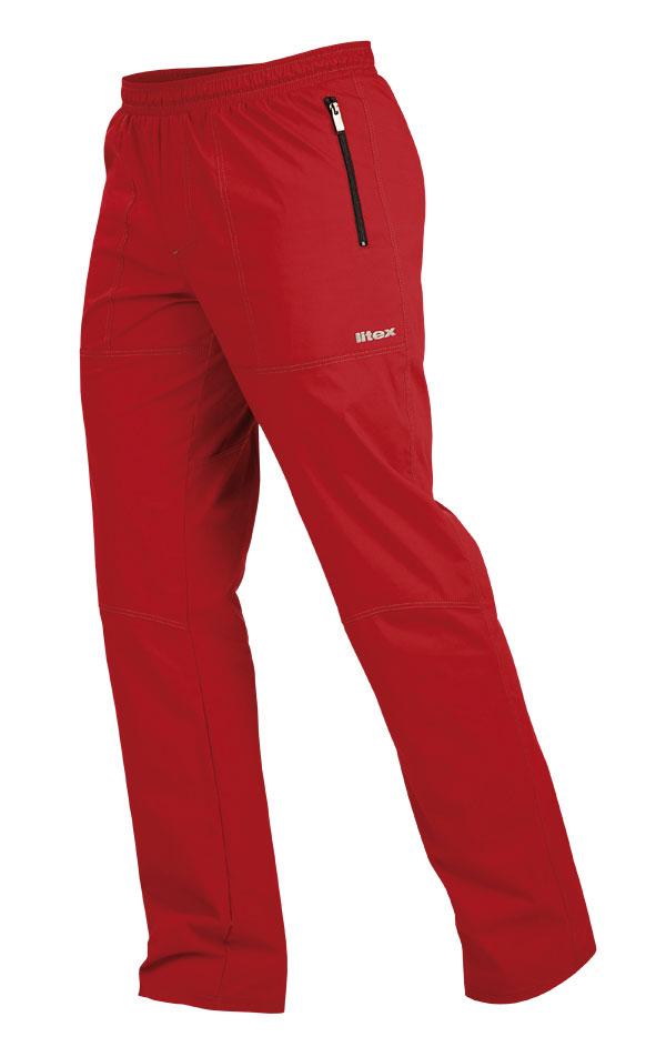 Kalhoty pánské dlouhé. 7A392   Kalhoty, tepláky, kraťasy LITEX