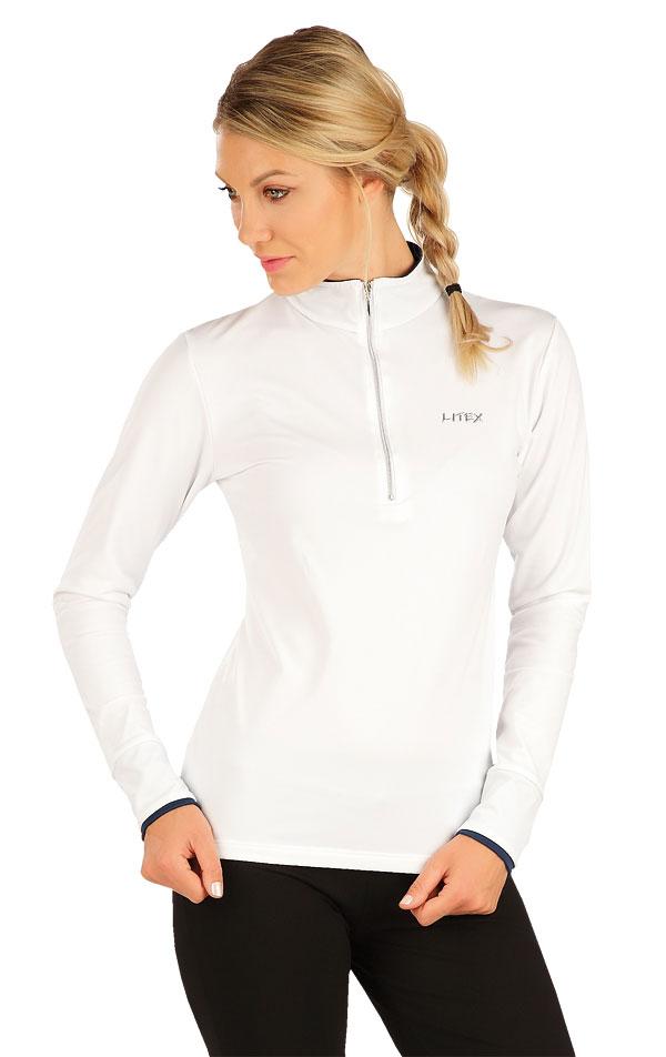 Tričko dámské s dlouhým rukávem. 7A440 | Trička LITEX