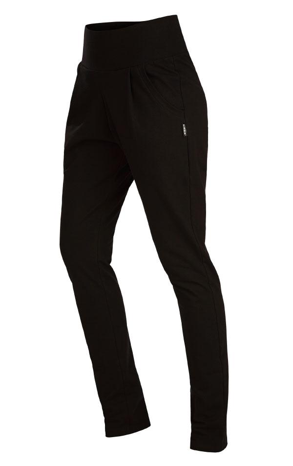 Kalhoty dámské dlouhé s nízkým sedem. 7A441 | Sportovní kalhoty, tepláky, kraťasy LITEX