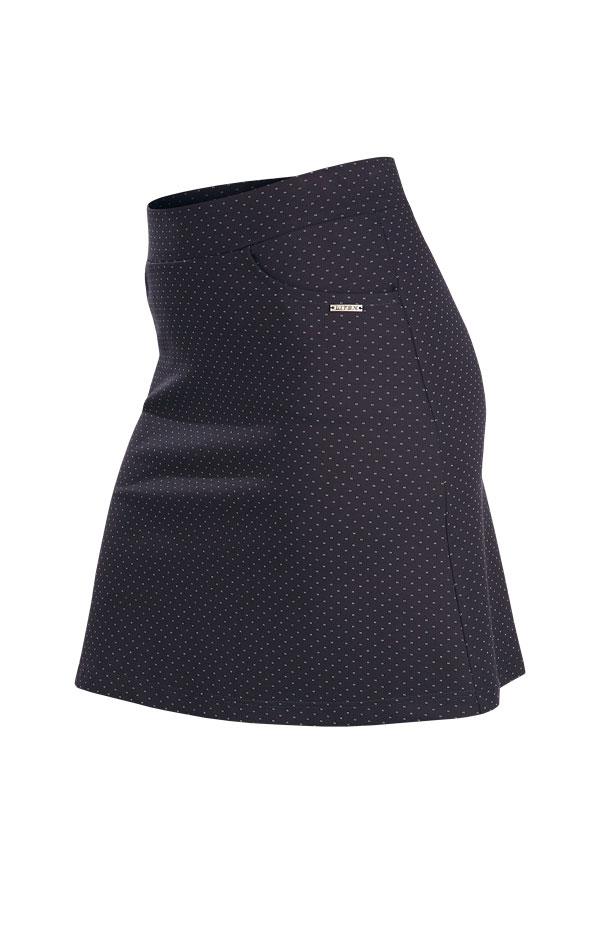 Sukně dámská. 7B000   Šaty, sukně, tuniky LITEX