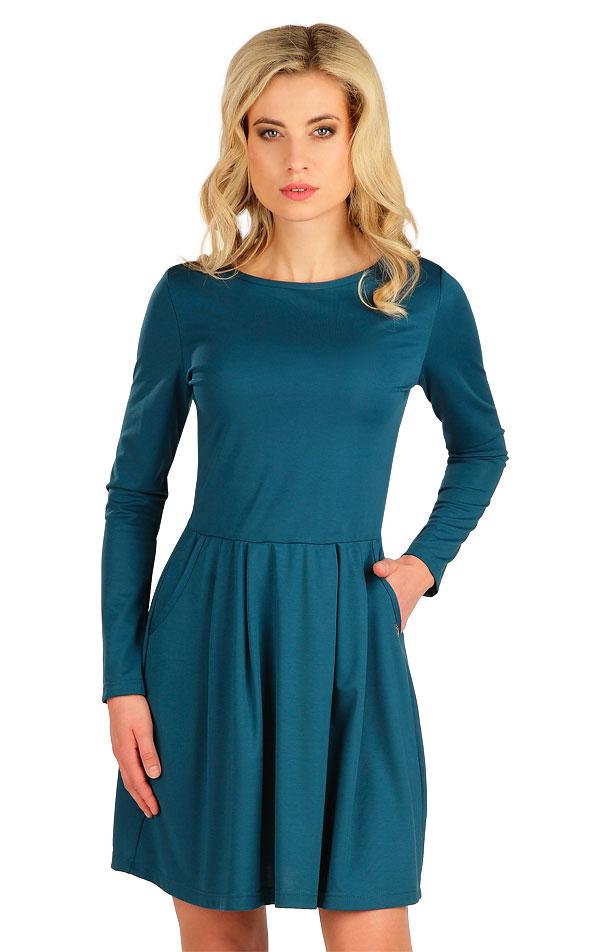 Šaty dámské s dlouhým rukávem. 7B047 | Šaty, sukně, tuniky LITEX